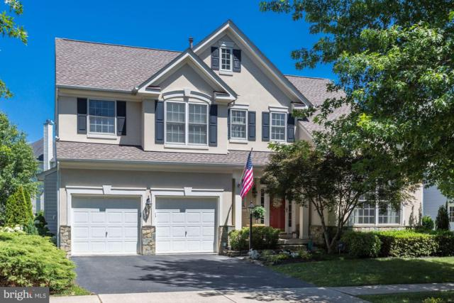 25904 Flintonbridge Drive, CHANTILLY, VA 20152 (#VALO386954) :: Pearson Smith Realty