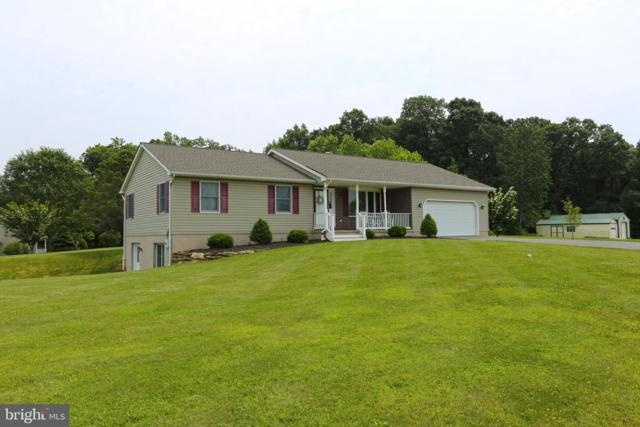 401 Kunkle Road, FAWN GROVE, PA 17321 (#PAYK118762) :: The Joy Daniels Real Estate Group
