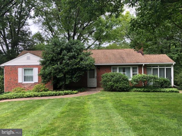 11801 Greenspring Avenue, OWINGS MILLS, MD 21117 (#MDBC461634) :: Pearson Smith Realty
