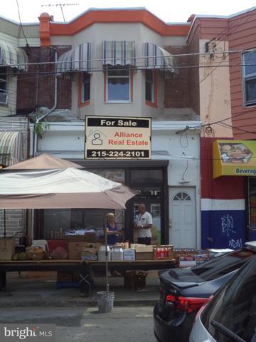 550 W Pike Street, PHILADELPHIA, PA 19140 (#PAPH806538) :: Dougherty Group