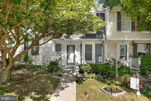38 Trailwood Road, BALTIMORE, MD 21236 (#MDBC461640) :: Arlington Realty, Inc.