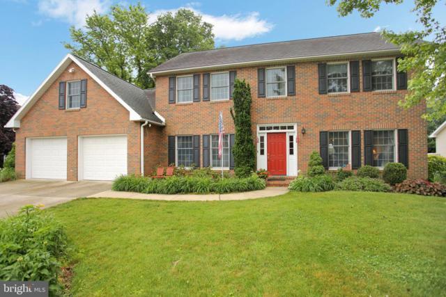 708 Jenna Court, MECHANICSBURG, PA 17055 (#PACB114268) :: John Smith Real Estate Group