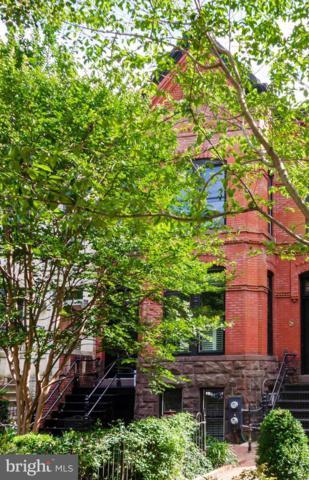 1009 Massachusetts Avenue NE, WASHINGTON, DC 20002 (#DCDC431068) :: Jennifer Mack Properties