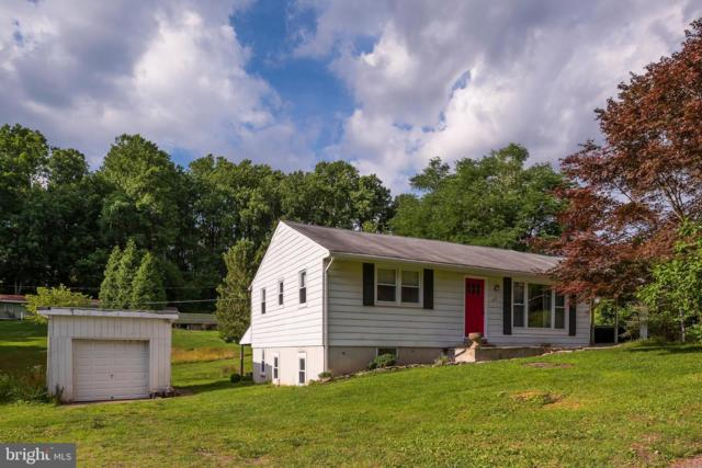 4216 Wards Chapel Road, MARRIOTTSVILLE, MD 21104 (#MDBC461648) :: AJ Team Realty