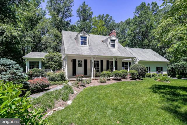 1210 Ashton Road, ASHTON, MD 20861 (#MDMC664268) :: The Maryland Group of Long & Foster Real Estate