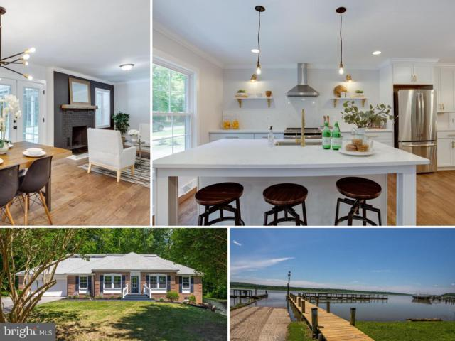 3912 Lakeside Court, DUNKIRK, MD 20754 (#MDCA170290) :: Gail Nyman Group