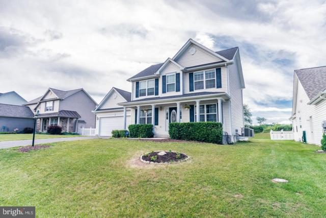 212 Shannon Ct, INWOOD, WV 25428 (#WVBE168598) :: Pearson Smith Realty