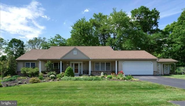 1105 Futurity Drive, YORK, PA 17404 (#PAYK118774) :: Liz Hamberger Real Estate Team of KW Keystone Realty