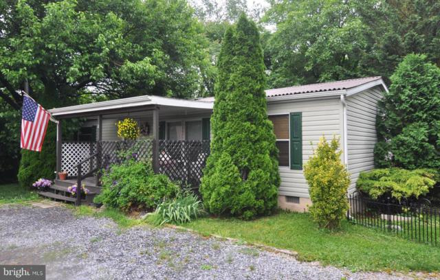 41 Stitchery Lane, MARTINSBURG, WV 25401 (#WVBE168602) :: The Maryland Group of Long & Foster Real Estate