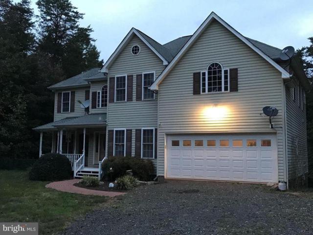 11510 Yeats Drive, CATLETT, VA 20119 (#VAFQ160820) :: Arlington Realty, Inc.
