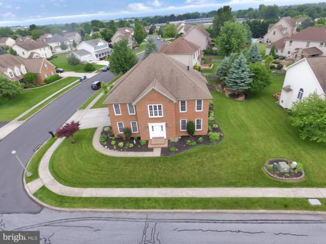 501 Joel Drive, MECHANICSBURG, PA 17050 (#PACB114274) :: The Heather Neidlinger Team With Berkshire Hathaway HomeServices Homesale Realty