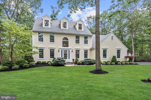 3 Hamilton Court, SOUTHAMPTON, NJ 08088 (#NJBL347532) :: Keller Williams Real Estate