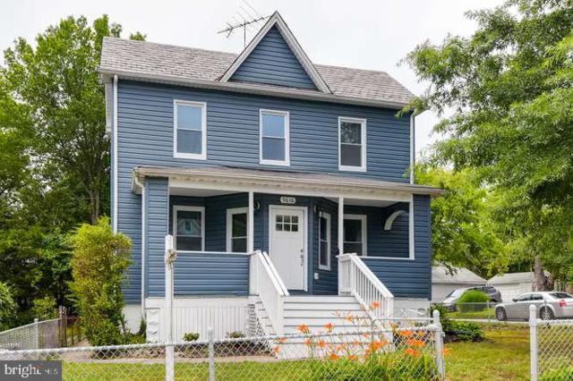 5616 Birchwood Avenue, BALTIMORE, MD 21214 (#MDBA472554) :: The MD Home Team