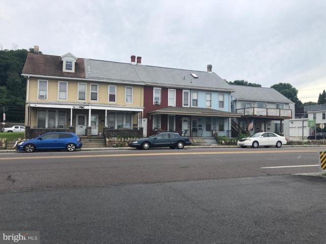 300-306 S Front Street, WORMLEYSBURG, PA 17043 (#PACB114280) :: Flinchbaugh & Associates