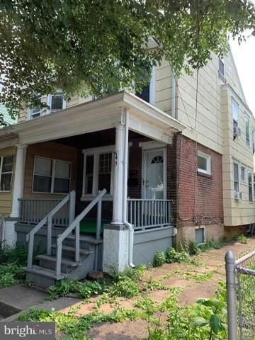 245 Cuyler Avenue, TRENTON, NJ 08629 (#NJME280554) :: Erik Hoferer & Associates