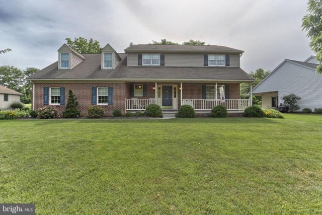 751 Weldon Drive, YORK, PA 17404 (#PAYK118788) :: The Jim Powers Team