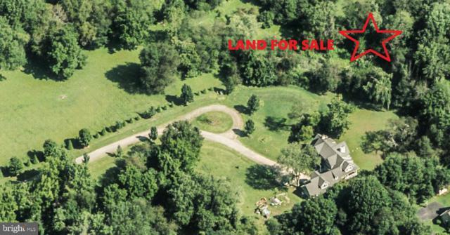 Lot 4 Concord Road, GLEN MILLS, PA 19342 (#PADE493878) :: Keller Williams Realty - Matt Fetick Team