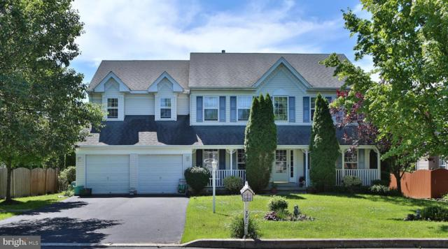 3958 Liz Circle, DOYLESTOWN, PA 18902 (#PABU471830) :: RE/MAX Main Line