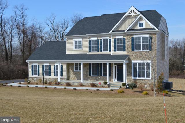 906 Sand Rock Lane, WESTMINSTER, MD 21157 (#MDCR189340) :: The Maryland Group of Long & Foster