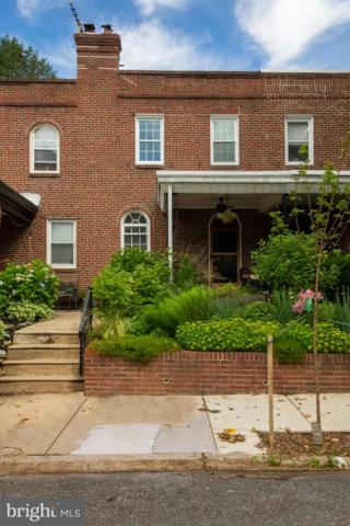 3343 Tilden Street, PHILADELPHIA, PA 19129 (#PAPH806652) :: Dougherty Group