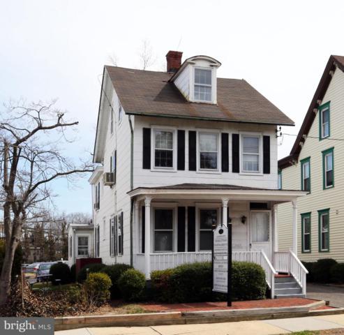 121 N Church Street, MOORESTOWN, NJ 08057 (MLS #NJBL347554) :: Jersey Coastal Realty Group