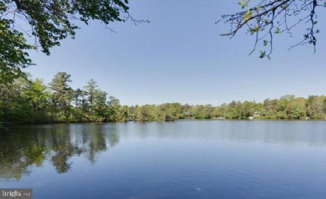137 W Centennial Dr, MEDFORD, NJ 08055 (#NJBL347558) :: Holloway Real Estate Group