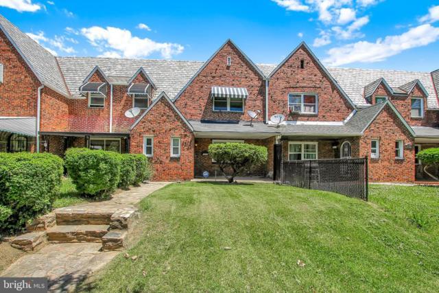 3242 Sequoia Avenue, BALTIMORE, MD 21215 (#MDBA472578) :: Colgan Real Estate