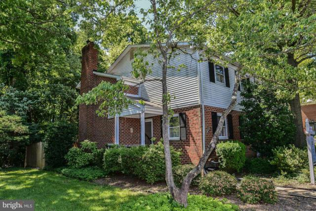 4515 King Edward Court, ANNANDALE, VA 22003 (#VAFX1070052) :: The Speicher Group of Long & Foster Real Estate
