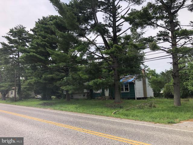 280 Woodstown Daretown Road, PILESGROVE, NJ 08098 (MLS #NJSA134494) :: The Dekanski Home Selling Team