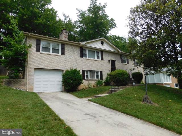 11405 Grago Drive, FORT WASHINGTON, MD 20744 (#MDPG532330) :: ExecuHome Realty