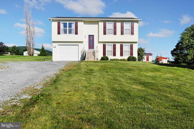 13795 Bain Road, MERCERSBURG, PA 17236 (#PAFL166330) :: The Joy Daniels Real Estate Group