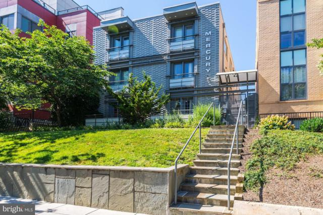 1439 Chapin Street NW #104, WASHINGTON, DC 20009 (#DCDC431128) :: The Speicher Group of Long & Foster Real Estate