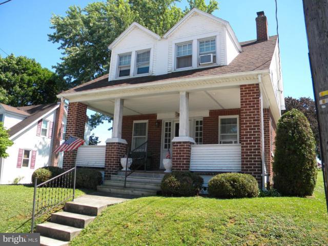 33 Pennsylvania Avenue, YORK HAVEN, PA 17370 (#PAYK118800) :: The Joy Daniels Real Estate Group