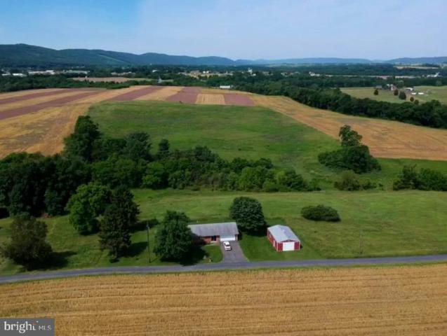 339 Engle Road, ELIZABETHVILLE, PA 17023 (#PADA111600) :: The Heather Neidlinger Team With Berkshire Hathaway HomeServices Homesale Realty