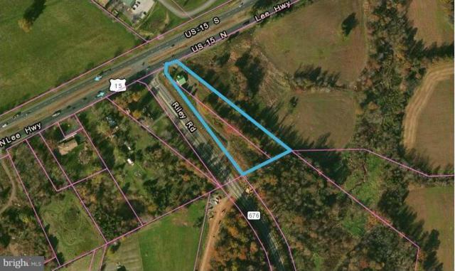 4483 Lee Highway, WARRENTON, VA 20187 (#VAFQ160826) :: Tom & Cindy and Associates