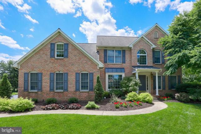 1944 Glendower Drive, LANCASTER, PA 17601 (#PALA134518) :: Younger Realty Group