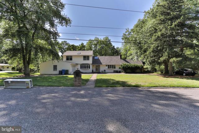 1602 Ravenswood Way, CHERRY HILL, NJ 08003 (#NJCD368414) :: Dougherty Group