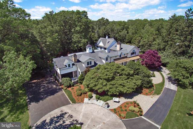 75 Stenton Avenue, PLYMOUTH MEETING, PA 19462 (#PAMC613840) :: ExecuHome Realty