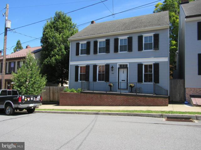 223 Locust Street, WRIGHTSVILLE, PA 17368 (#PAYK118826) :: LoCoMusings