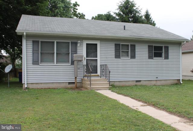 410 Fisher Avenue, MILFORD, DE 19963 (#DESU142256) :: The Windrow Group