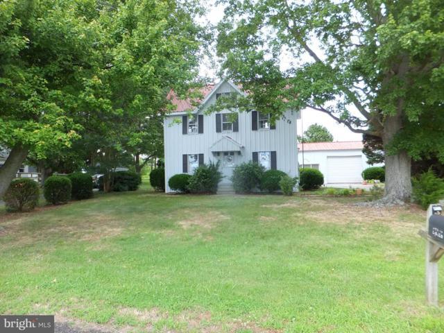 25824 Rumbley Road, WESTOVER, MD 21871 (#MDSO102324) :: Bob Lucido Team of Keller Williams Integrity