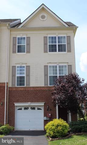 112 Darden Court E, MARTINSBURG, WV 25403 (#WVBE168610) :: Network Realty Group