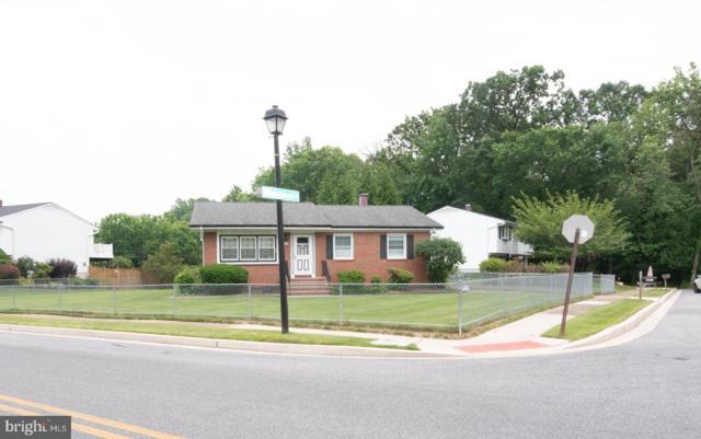 8801 Winterbrook Road, RANDALLSTOWN, MD 21133 (#MDBC461744) :: Five Doors Network