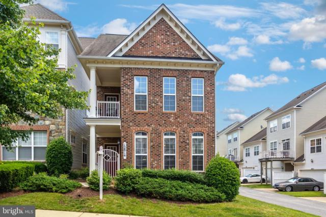 12814 Murphy Grove Terrace, CLARKSBURG, MD 20871 (#MDMC664364) :: Jim Bass Group of Real Estate Teams, LLC