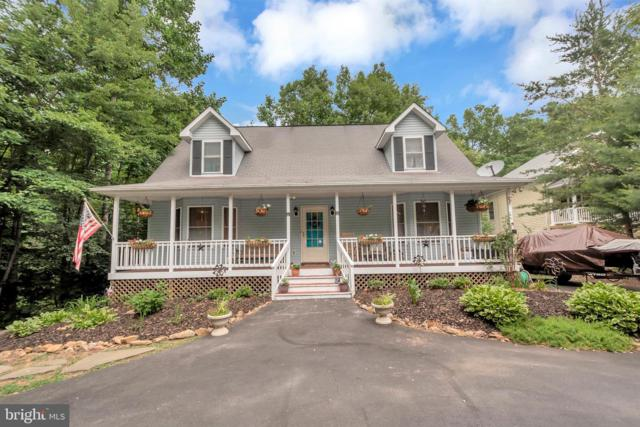1302 Confederate Drive, LOCUST GROVE, VA 22508 (#VAOR134214) :: Browning Homes Group