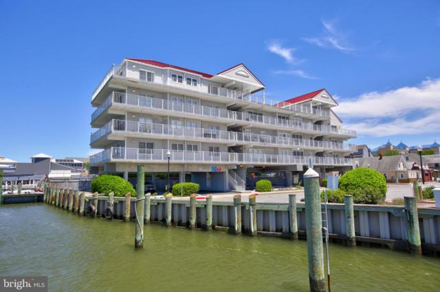 300 Somerset Street A302, OCEAN CITY, MD 21842 (#MDWO107000) :: Atlantic Shores Realty