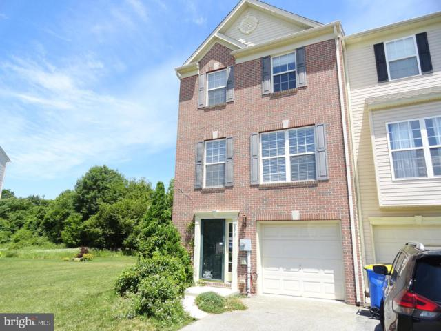270 Country Ridge Drive, RED LION, PA 17356 (#PAYK118830) :: Teampete Realty Services, Inc