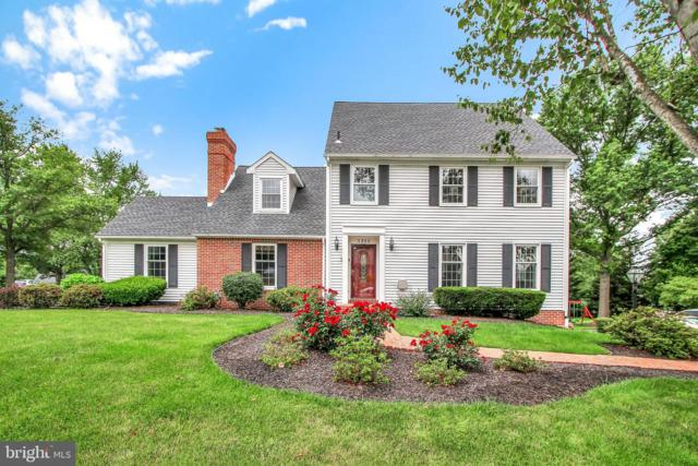 1300 Detwiler Drive, YORK, PA 17404 (#PAYK118832) :: Keller Williams of Central PA East