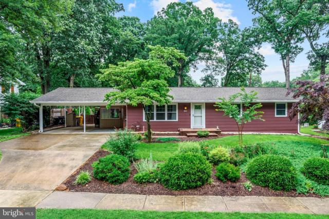 861 Cottonwood Drive, SEVERNA PARK, MD 21146 (#MDAA403460) :: ExecuHome Realty