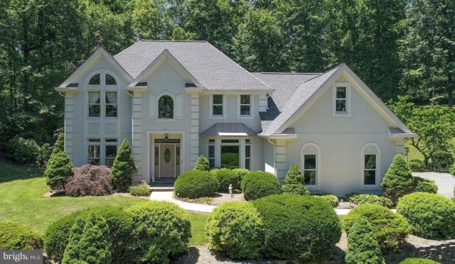 6120 Alexander Lane, WARRENTON, VA 20187 (#VAFQ160842) :: Arlington Realty, Inc.